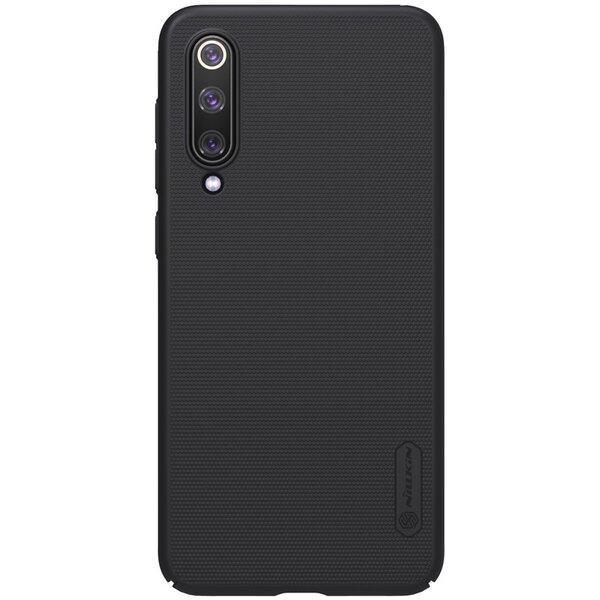 Nillkin Super Frosted Back Cover for Xiaomi Mi9 SE Black
