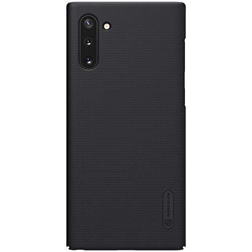 Nillkin Super Frosted Back Cover for Samsung Galaxy Note 10 Black