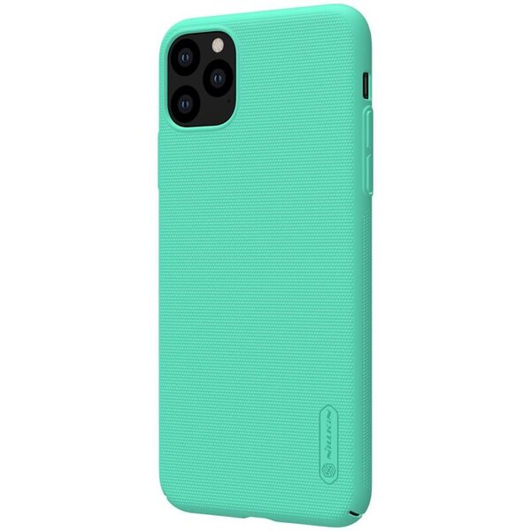 Nillkin Super Frosted Back Cover for iPhone 11 Pro Mint Green