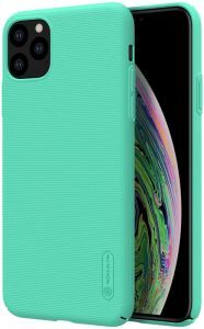 Nillkin Super Frosted Back Cover for iPhone 11 Pro Max Mint Green