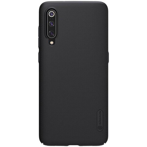 Nillkin Super Frosted Back Cover for Xiaomi Mi9 Black