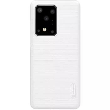 Nillkin Super Frosted Back Cover for Samsung Galaxy S20 White