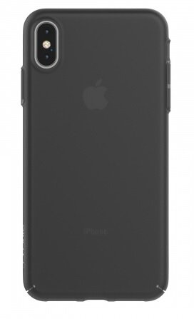 Incase Lift Case for iPhone XS Max - Graphite