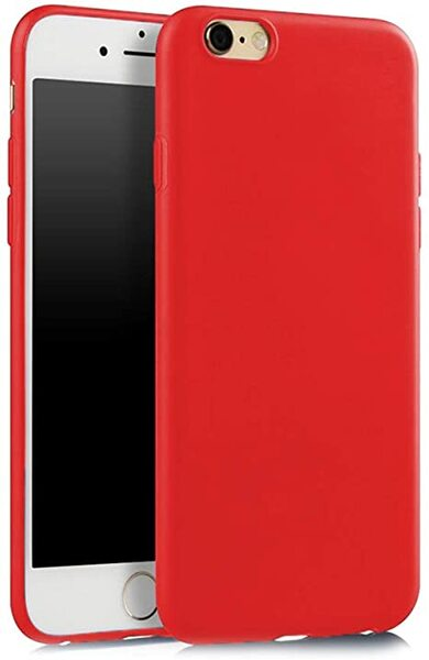 Tucano Nuvola case for iPhone 7/8 - Red