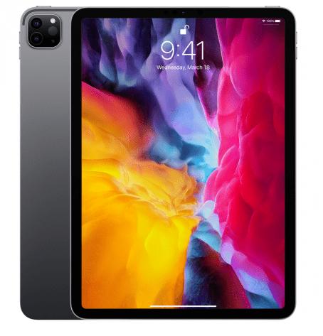 Apple 12.9-inch iPad Pro (4th) Cellular 256GB - Space Grey