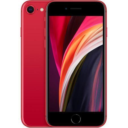 Смартфон Apple iPhone SE 2020, 128GB (PRODUCT)RED