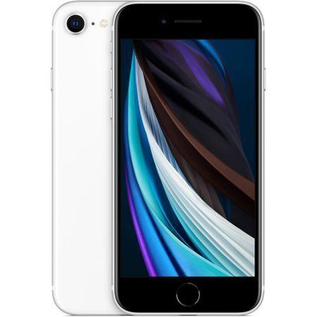 Смартфон Apple iPhone SE 2020, 128GB, White