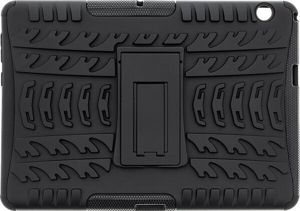 Tactical Stand TPU Cover for Huawei MediaPad T3 7 Black