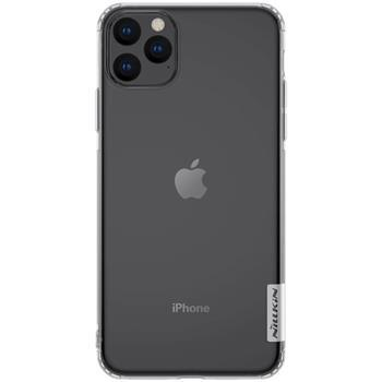 Nillkin Nature TPU Cover for iPhone 11 Pro Max Transparent