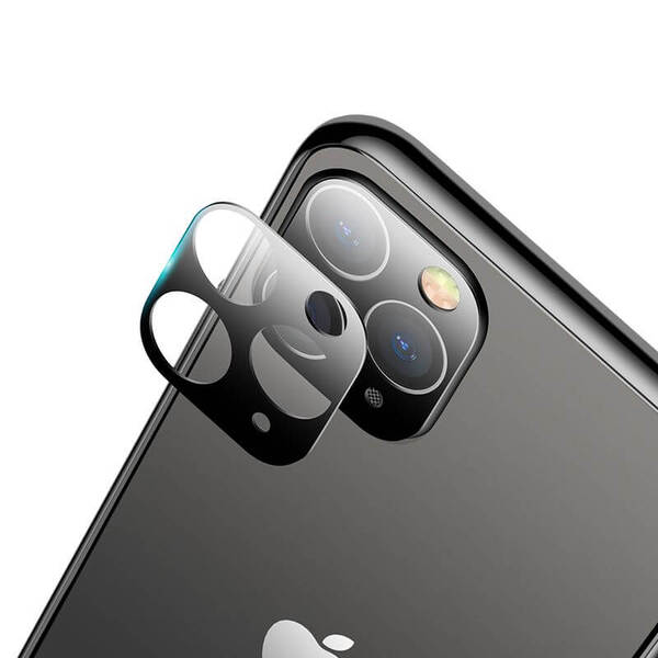 USAMS BH552 Tempered Glass Camera Lens for iPhone 11 Pro