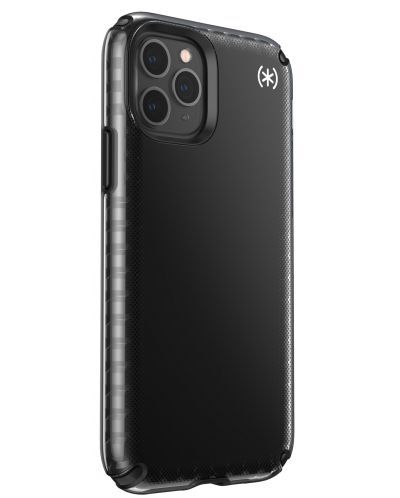 Калъф Speck iPhone 11 PRO NEW FLAGSHIP (PRESIDIO2) - BLACK FADE/BLACK/BLACK