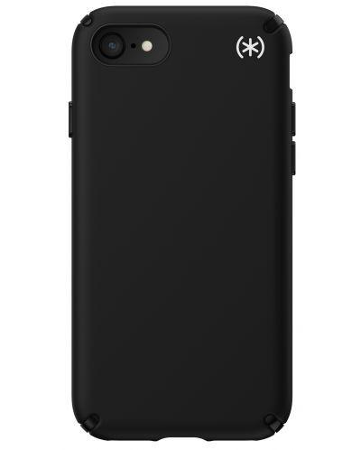Калъф Speck iPhone SE, 8,7 PRESIDIO2 PRO - BLACK/BLACK/WHITE