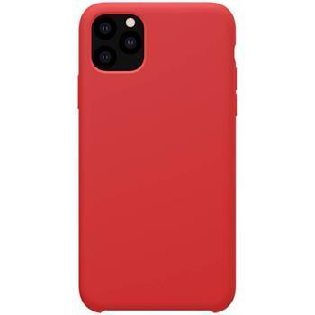 Nillkin Flex Pure Liquid Silicone Cover for iPhone 11 Pro Red