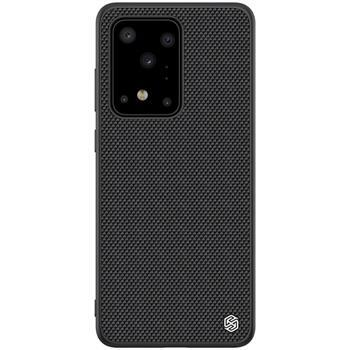 Гръб Nillkin Textured Hard Case for Samsung Galaxy S20 Ultra - Черен