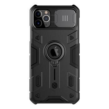 Nillkin Camshield Armor Hard case for iphone 11 pro Max Black
