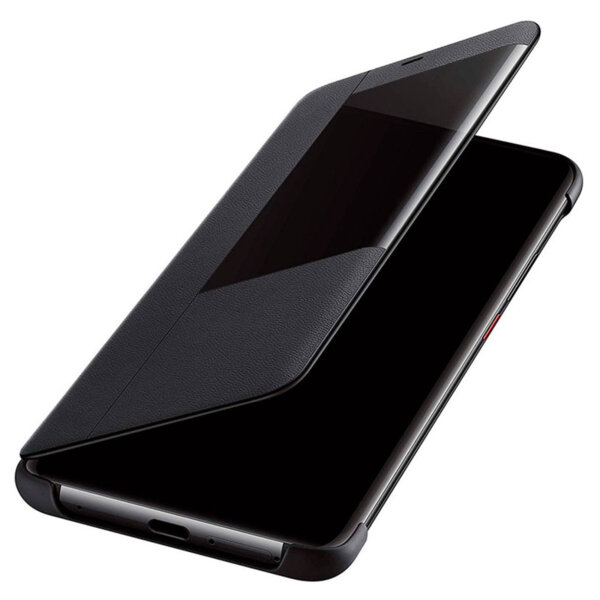 ОРИГИНАЛЕН КАЛЪФ Huawei Smart View Flim Cover - HUAWEI MATE 20 PRO BLACK