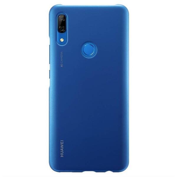 Huawei Original PC Protective Cover for P Smart Z Blue EU Blister)