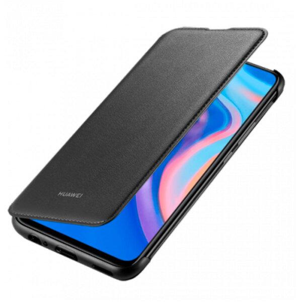 Huawei Original Folio Case Black for P Smart Z (EU Blister)