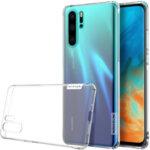 Гръб за Huawei p30 pro Nillkin nature tpu case - Прозрачен