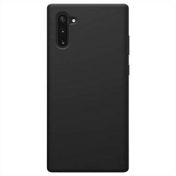 Гръб Nillkin Flex pure case  за Samsung Galaxy Note 10 Черен