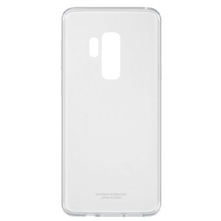 КАЛЪФ SAMSUNG S9+ CLEAR EF-QG965TTEGWW