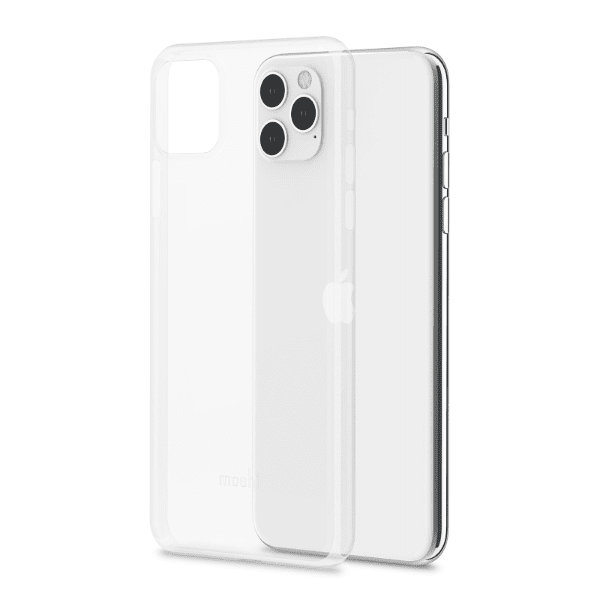 Moshi Superskin for iPhone 11 Pro - Crystal Clear