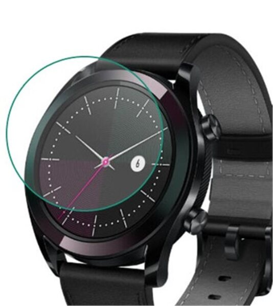 Стъклен протектор 2.5D 0.3mm 4Phones за Huawei Watch GT2 42mm