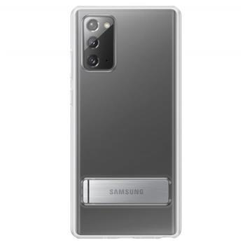 Калъф от Samsung Clear Standing Cover за N980 Galaxy Note 20