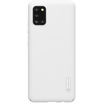 Калъф от Nillkin Super Frosted Back Cover за Samsung Galaxy A31 White