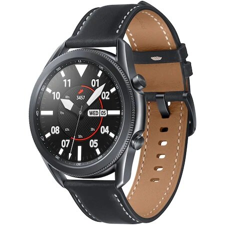 Смарт часовник Samsung Galaxy Watch 3, 45 мм, Black