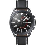 Часовник Samsung Galaxy Watch3, 45 мм, Black