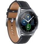 Часовник Samsung Galaxy Watch3, 45 мм, Silver