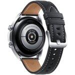Часовник Samsung Galaxy Watch3, 41 мм, Silver