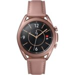 Часовник Samsung Galaxy Watch3, 41 мм, Bronze