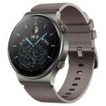 Часовник - Huawei WATCH GT2 Pro Classic 46.7mm, Vidar-B19V,