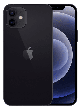 Смартфон Apple iPhone 12 mini, 64GB, Black