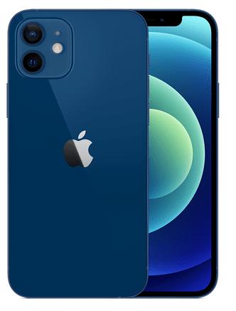 Смартфон Apple iPhone 12 mini, 64GB, Blue