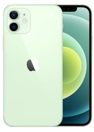Смартфон Apple iPhone 12 mini, 64GB, Green