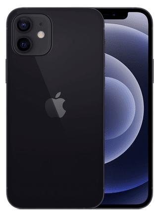 Смартфон Apple iPhone 12 mini, 128GB, Black
