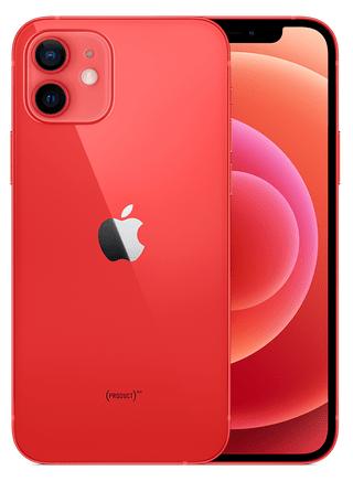 Смартфон Apple iPhone 12 mini, 128GB, Red