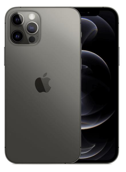 Смартфон Apple iPhone 12 Pro, 128GB, Black