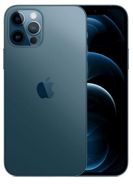 Смартфон Apple iPhone 12 Pro Max, 128GB, Pacific Blue