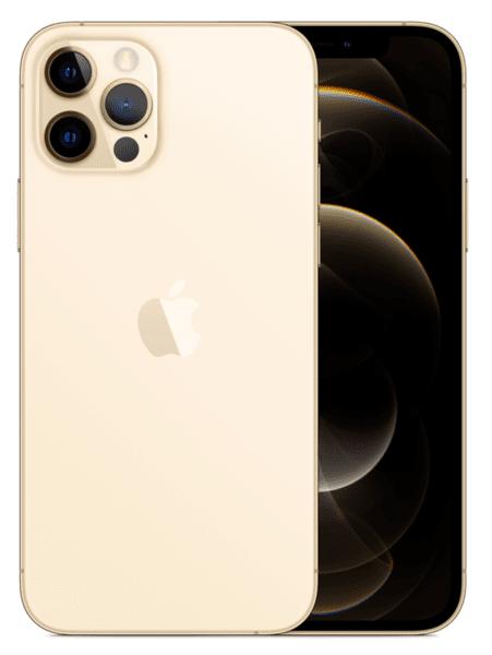 Смартфон Apple iPhone 12 Pro Max, 128GB, Gold
