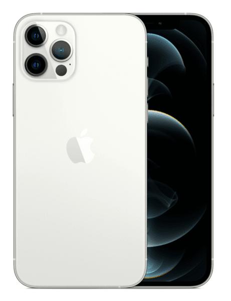 Смартфон Apple iPhone 12 Pro Max, 256GB, Silver
