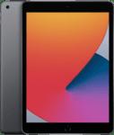 Таблет Apple 10.2-inch iPad 8 Wi-Fi 32GB - Space Gray