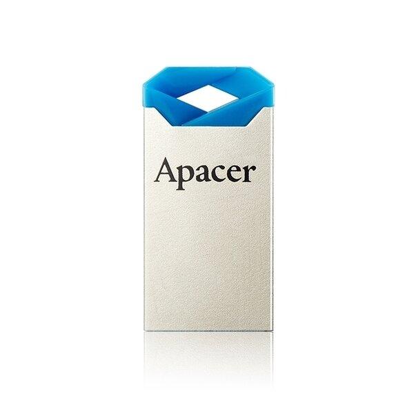 Памет - Apacer 32GB USB DRIVES UFD AH111 (Blue)
