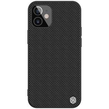 Калъф от Nillkin Textured Hard Case за iPhone 12 mini  Black
