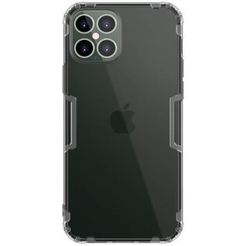 Калъф от Nillkin Nature TPU Cover за iPhone 12 Pro Max 6.7 Grey