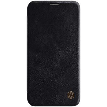 Калъф Nillkin Qin Book Case for iPhone 12/12 Pro 6.1 Black