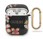Калъф от Guess Silicone Case за Airpods 1/2 Floral N.4